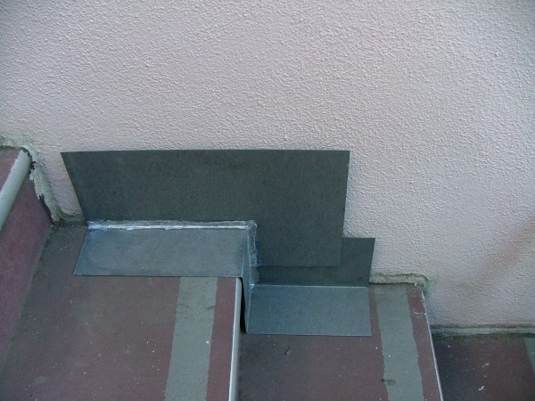 Leaking Stairs Best Los Angeles Roofing Solutions
